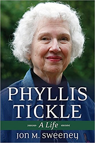 Phyllis Tickle: A Life